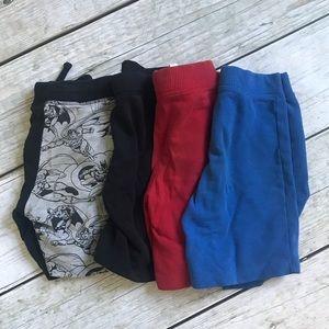 Size 5 sweat short bundle